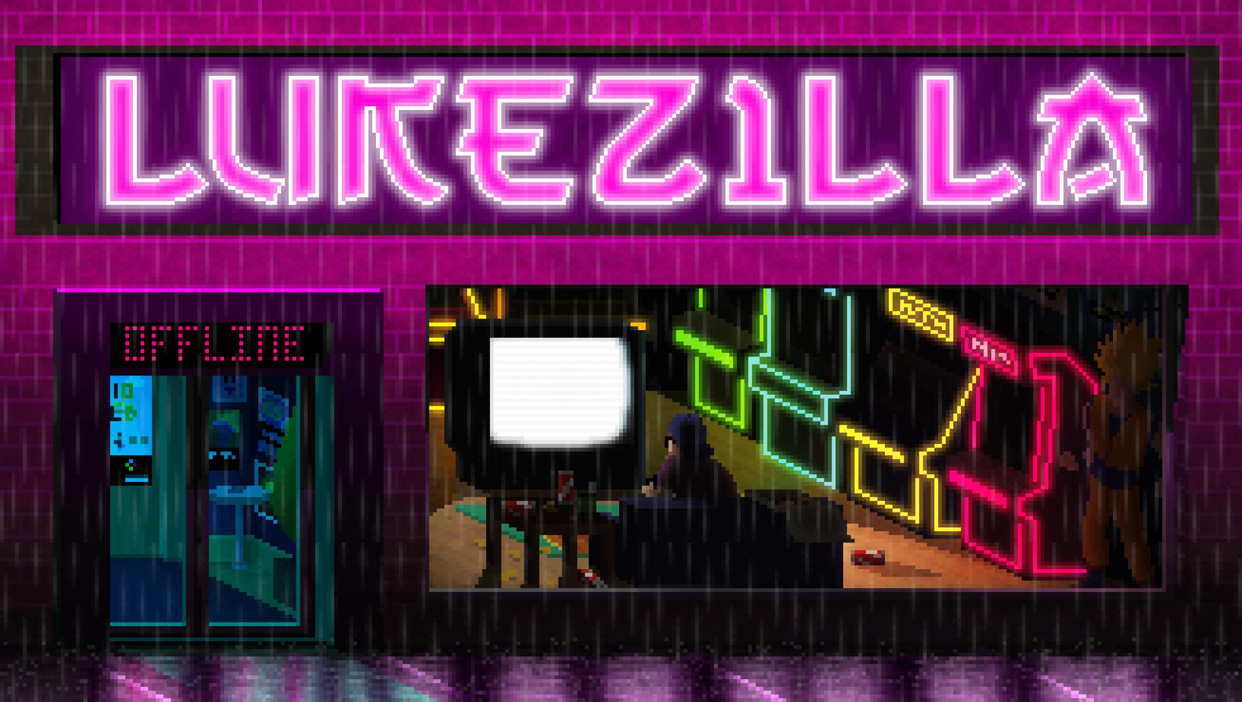 lukez1lla twitch channel offline banner
